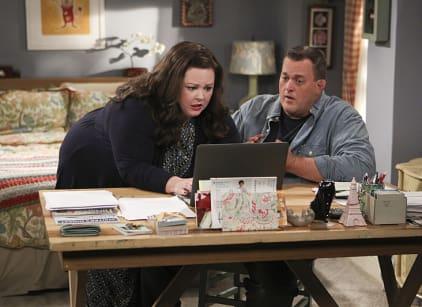 Watch Mike & Molly Season 5 Episode 5 Online