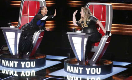 TV Ratings Report: The Voice Trounces American Idol