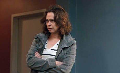 Jennifer Reddington - The Blacklist Season 5 Episode 18