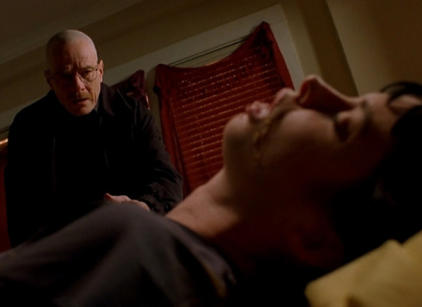 Watch Breaking Bad Season 2 Episode 12 Online