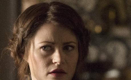 A Mother's Fear - Once Upon a Time Season 6 Episode 19