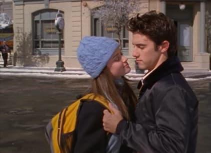 Watch Gilmore Girls Season 3 Episode 10 Online