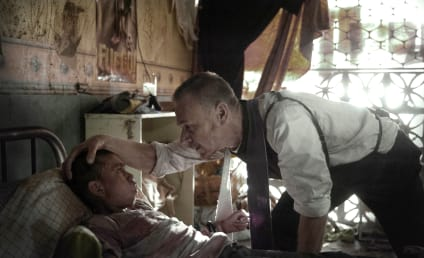 The Exorcist Season 1 Episode 1 Review: And Let My Cry Come Unto Thee