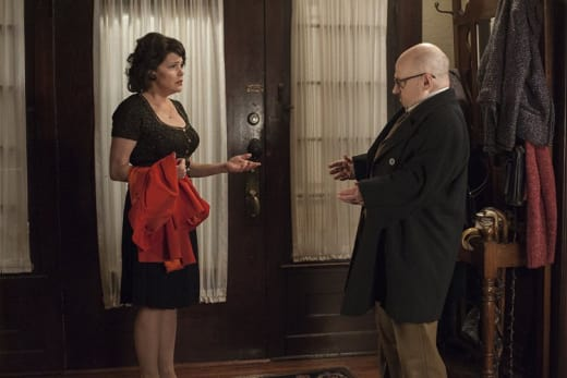 Audrey Returns - Twin Peaks  Season 1 Episode 14