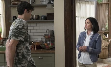 Planting Seeds - The Fosters Season 5 Episode 6