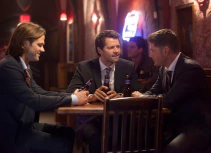 Watch Supernatural Season 9 Episode 9 Online