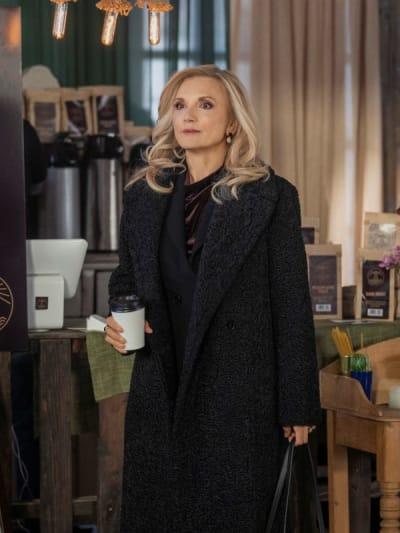 Celia Hudson - Nancy Drew Season 2 Episode 12