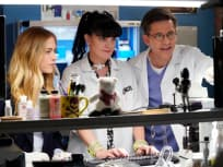 NCIS Season 15 Episode 21