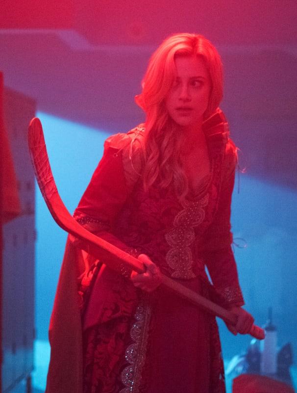Prom Night Chaos - Tall - Riverdale Season 3 Episode 20