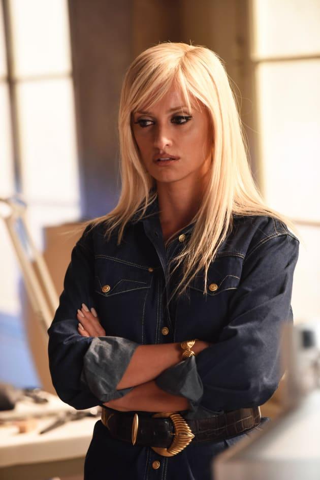 Donatella Versace - American Crime Story: Versace