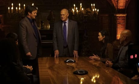 The Greatest Detective Society - Castle Season 8 Episode 14
