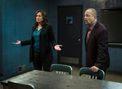 Watch Law & Order: SVU Season 16 Episode 15 Online