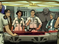 Archer Season 10 Episode 7