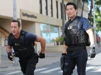 Hawaii Five-0 Season 6 Episode 4