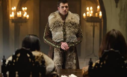 Watch Reign Online: Season 3 Episode 17