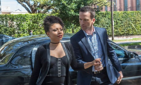 Percy and LaSalle Go Undercover - NCIS: New Orleans