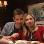 Enjoying Family Dinner - Blue Bloods Season 9 Episode 8
