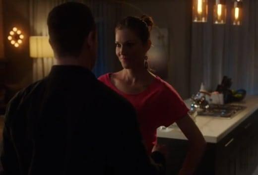 Winners in Love - Lucifer Season 3 Episode 22