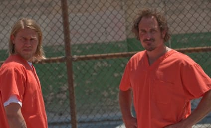 """Sons of Anarchy Review: """"Gilead"""""""