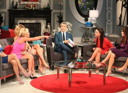 Watch The Real Housewives of Beverly Hills Season 5 Episode 21 Online