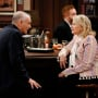 Murphy Confronts Frank - Murphy Brown Season 11 Episode 3