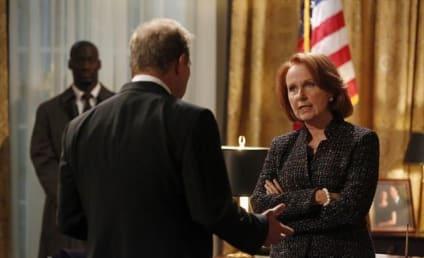 TV Ratings Report: So Scandalous!
