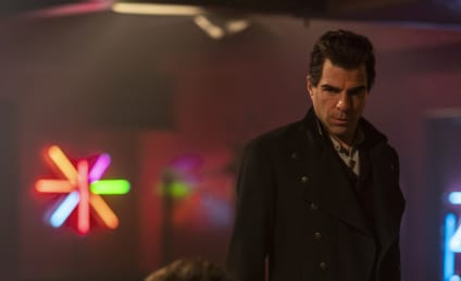 Watch NOS4A2 Online: Season 2 Episode 3
