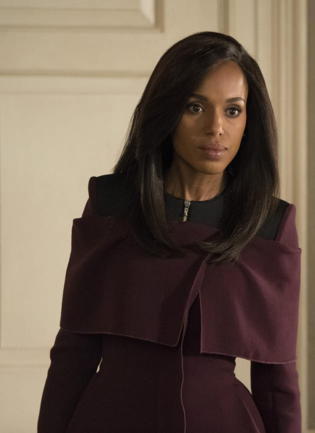 You're Fired, Olivia Pope! - Scandal Season 7 Episode 10