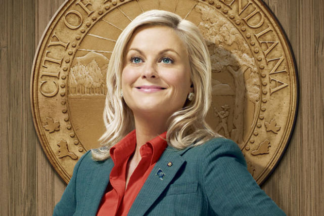 Councilwoman Leslie Knope, Parks and Recreation