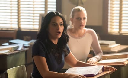 Watch Riverdale Online: Season 3 Episode 6