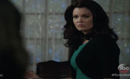 Scandal Sneak Peeks: Kids and Killings