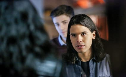 Watch The Flash Online: Season 3 Episode 14