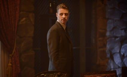 Gotham Season 2 Episode 1 Review: Rise of the Villains