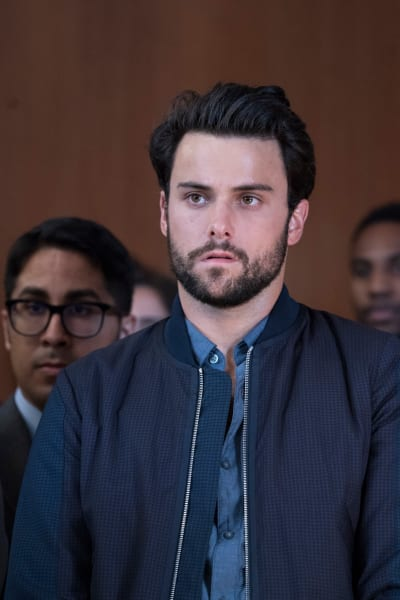 Connor's New Purpose - How to Get Away with Murder Season 5 Episode 1