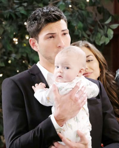 Ben's an Uncle - Days of Our Lives