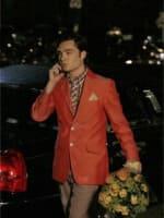 Chuck Bass Fashion