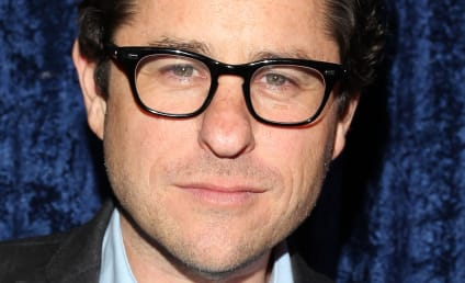 J.J. Abrams to Develop Drama for The CW