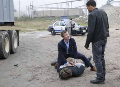 Watch Common Law Season 1 Episode 11 Online
