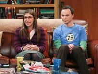 The Big Bang Theory Season 7 Episode 4