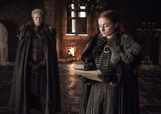 What's Going On? - Game of Thrones Season 7 Episode 6