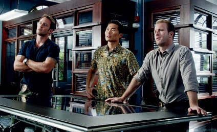 Hawaii Five-0 Review: Those Among Us