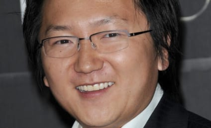 Masi Oka Explains Scaled-Down Abilities