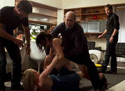 Watch Californication Season 4 Episode 12 Online