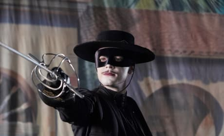 On Guard - Gotham Season 5 Episode 7