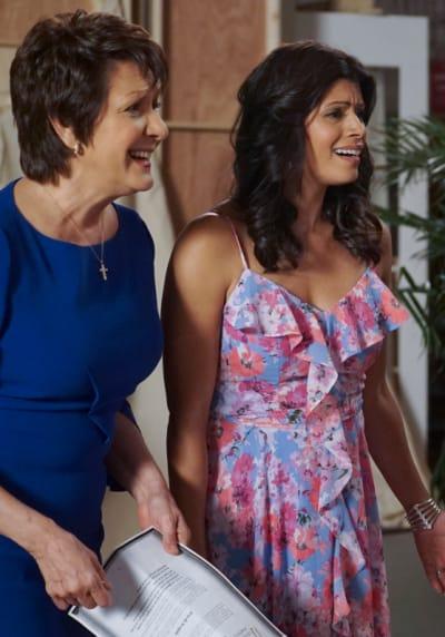 It's Finally Happening - Jane the Virgin Season 5 Episode 19