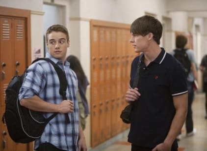 Watch The Secret Life of the American Teenager Season 3 Episode 15 Online