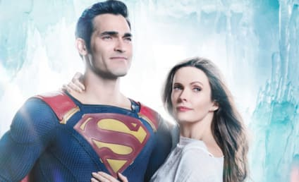 Superman & Lois TV Series Eyed at The CW