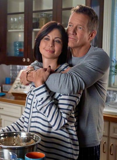 Loving Couple - Good Witch Season 7 Episode 3