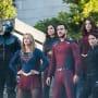 Impending Doom - Supergirl Season 3 Episode 23