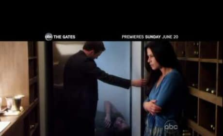 The Gates Preview